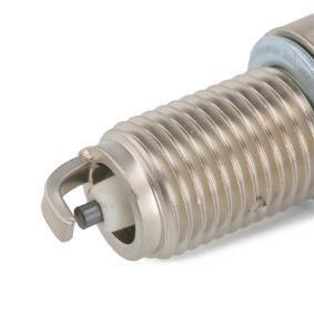 RIDEX Spark plug 686S0015