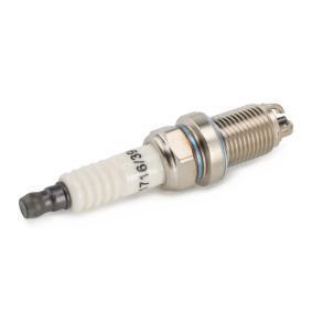 RIDEX Candela accensione (686S0036) ad un prezzo basso