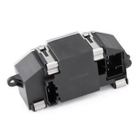 RIDEX Odpor, vnitřní tlakový ventilátor 1385C0043