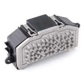 RIDEX Odpor vnitřního ventilátoru (1385C0043)
