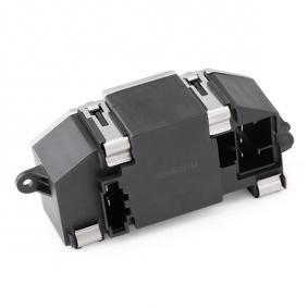 RIDEX 1385C0043 Steuergerät, Heizung / Lüftung OEM - 3C0907521B AUDI, SEAT, SKODA, VW, VAG, VW (FAW), VW (SVW), CUPRA günstig
