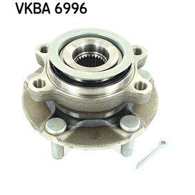 SKF Radlagersatz VKBA 6996