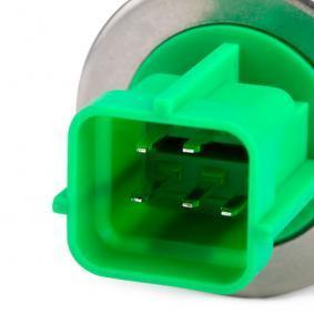 RIDEX FIAT PUNTO Pressure switch (1360P0008)