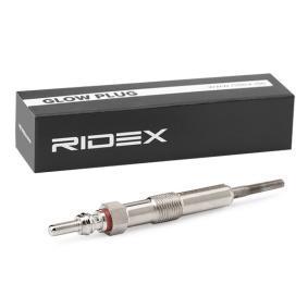 RIDEX Glühkerzen 243G0029