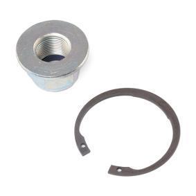 SKF Juego de cojinete de rueda (VKBA 976) a un precio bajo