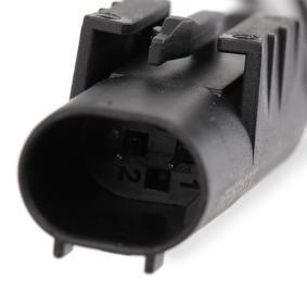 Abs sensor RIDEX (412W0299) for FIAT PANDA Prices