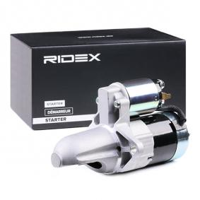 FORESTER (SF) RIDEX Starter 2S0114