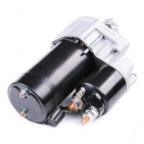 RIDEX Motorino d'avviamento (2S0148)