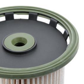 RIDEX 9F0113 Filtru combustibil OEM - 5Q0127177B AUDI, SEAT, SKODA, VW, VAG, eicher, CUPRA ieftin