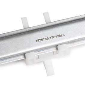 RIDEX FIAT PUNTO Window regulator (1561W0454)