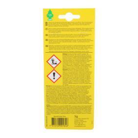 134203 Air freshener for vehicles