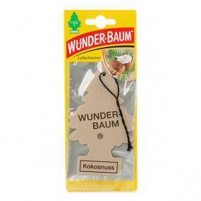 Désodorisant Wunder-Baum pour voitures à commander en ligne