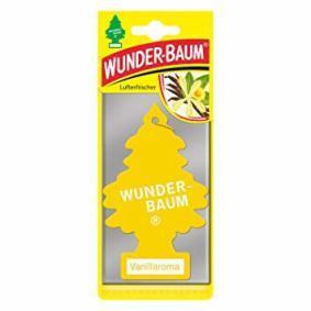 Ambientador para coches de Wunder-Baum - a precio económico