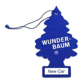 Deodorante ambiente per auto, del marchio Wunder-Baum a prezzi convenienti