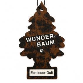 Luftrenare för bilar från Wunder-Baum – billigt pris