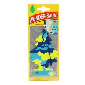 Air freshener for cars from Wunder-Baum: order online