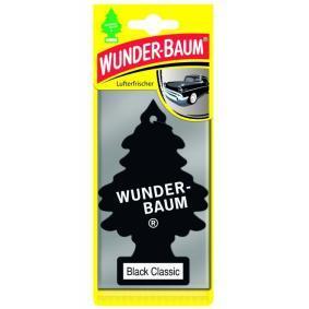 Deodorante ambiente per auto del marchio Wunder-Baum: li ordini online
