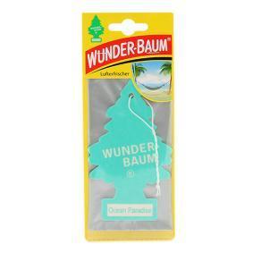 Ароматизатор (7298) от Wunder-Baum купете
