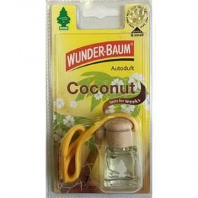 Air freshener for cars from Wunder-Baum - cheap price