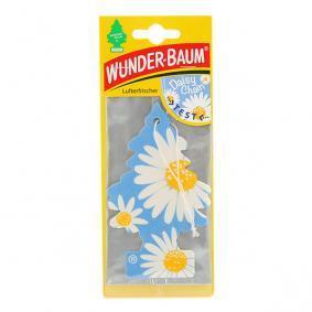 Ароматизатор (7235) от Wunder-Baum купете