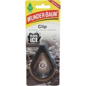 Wunder-Baum Air freshener 97187 on offer