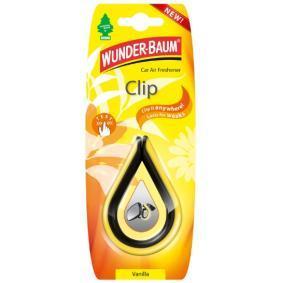 Wunder-Baum Air freshener 97180 on offer