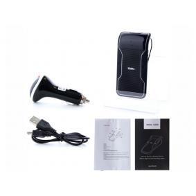 Bluetooth koptelefoon voor auto van XBLITZ: voordelig geprijsd