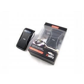 X200 Bluetooth koptelefoon voor voertuigen
