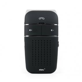 X600 Bluetooth koptelefoon voor voertuigen