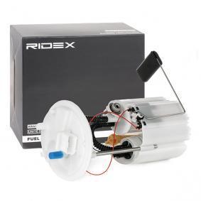 RIDEX Pompa alimentazione gasolio 1382F0168