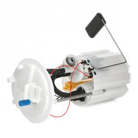 Pompa alimentazione 1382F0168 RIDEX