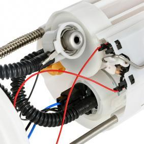 RIDEX Pompa alimentazione gasolio (1382F0168)
