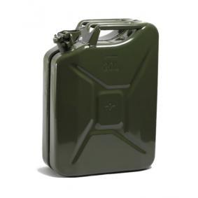 F-2200 Jerrycan for vehicles