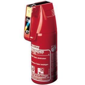 GLORIA Tűzoltókészülék 1403.0000 akciósan