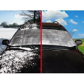 Tuulilasin päällinen autoihin APA-merkiltä - halvalla