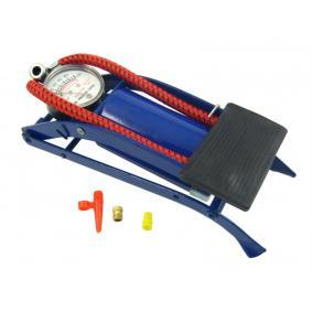 CARCOMMERCE Foot pump 42061 on offer