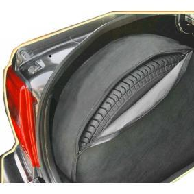 42210 Juego de fundas para neumáticos para vehículos