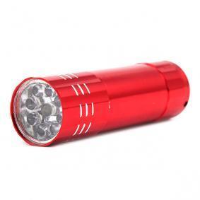 42291 Håndlampe til køretøjer