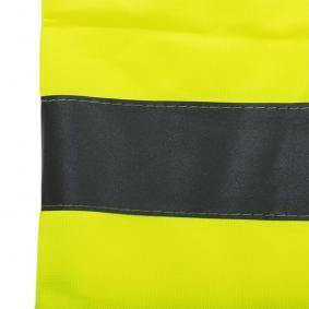 Kamizelka sygnalizacyjna do samochodów marki CARCOMMERCE - w niskiej cenie