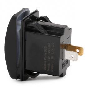 42557 CARCOMMERCE Charging cable, cigarette lighter cheaply online