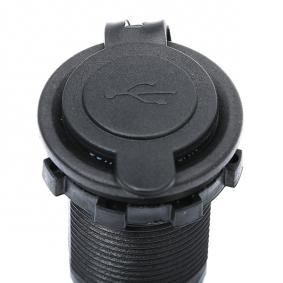 CARCOMMERCE Cable de carga, encendedor de cigarrillos 42558 en oferta