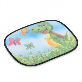 Car window sunshades for cars from CARCOMMERCE - cheap price
