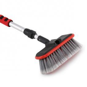 KFZ Bürste für Autoinnenraum 42662