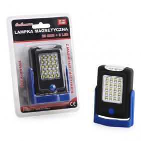 42693 Håndlampe til køretøjer
