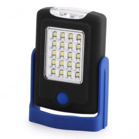 CARCOMMERCE Håndlampe 42693 på tilbud
