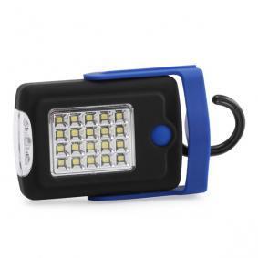 CARCOMMERCE 42693 Lámpara de mano