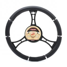 Steering wheel cover for cars from CARCOMMERCE: order online