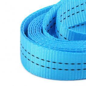 61602 Tažná lana pro vozidla