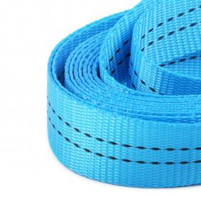 61602 Tow ropes for vehicles