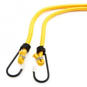68189 Corda elastica con ganci per veicoli